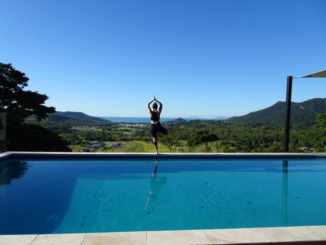 3 Days Whitsundays Meditation & Yoga Retreat Australia