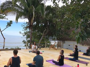 7 Day Personal Transformation Yoga and Meditation Retreat in Yelapa, Jalisco