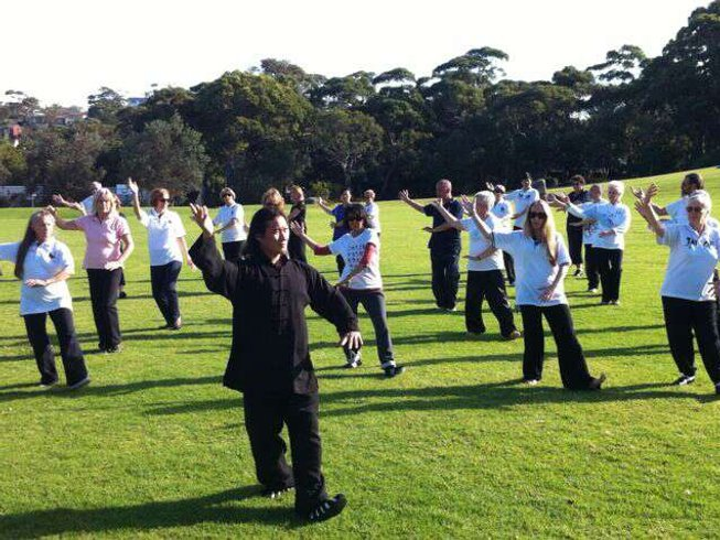 1 Month Traditional Taoist Healthcare, Kung Fu, and Tai Chi in China