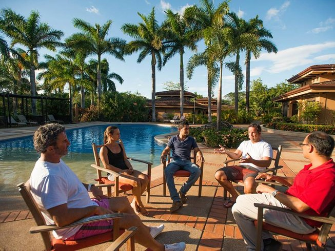 13 Days Detox Retreat in Guanacaste, Costa Rica