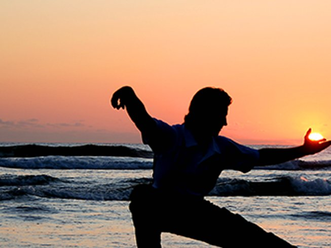 1 Week Tai Chi Winter Training Camp in Greece