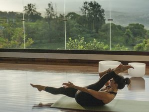 8 Days Barkan Hot Yoga Teacher Training in Costa Rica