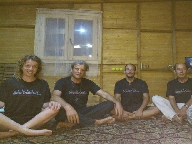 3 jours en week end express de yoga et méditation à Valence, Espagne