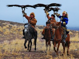 13 Days Adventurous Horse Riding Holiday Kyrgyzstan