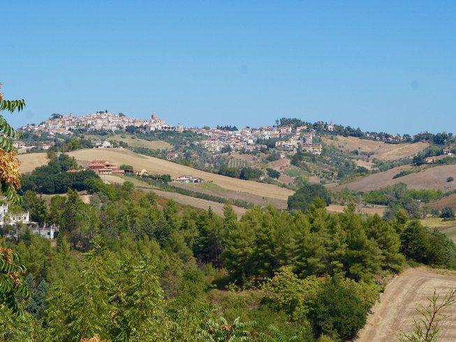 4 Days Culinary Holiday in Abruzzo, Italy