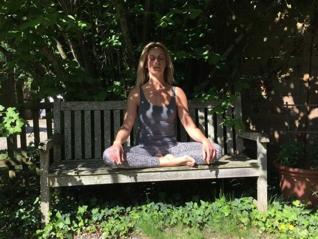 6 jours en stage de yoga en Gironde, France