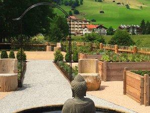 3 Tage Yoga Retreat in Gerlos, Österreich