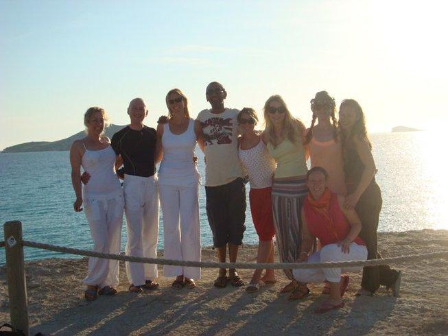6-Daagse Gezonde Yoga Retraite in Spanje