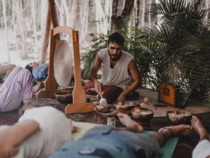 8 Day Mystical Music Retreat: Sound Healing, Plant Medicine, Ceremonies, and Yoga near Cancun