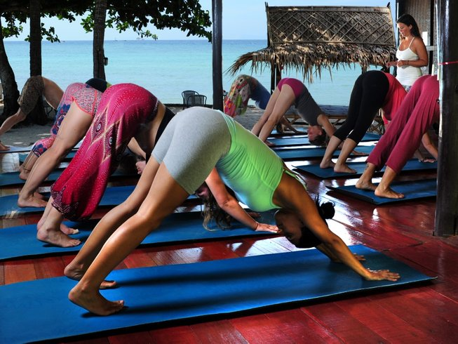 7 Days Premium Detox, Meditation, and Yoga Retreat in Koh Phangan, Thailand