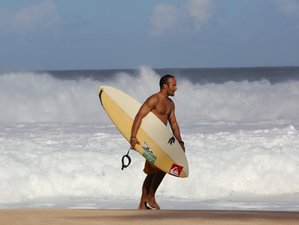 9 Days Exciting Yoga and Surf Camp Hawaii