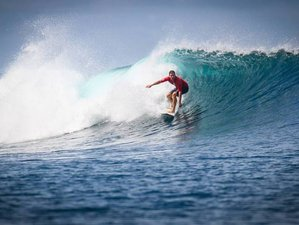 12 Days Surf Cruise in Indonesia