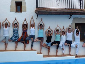 6 Days Astrology and Yoga Retreat in Spain