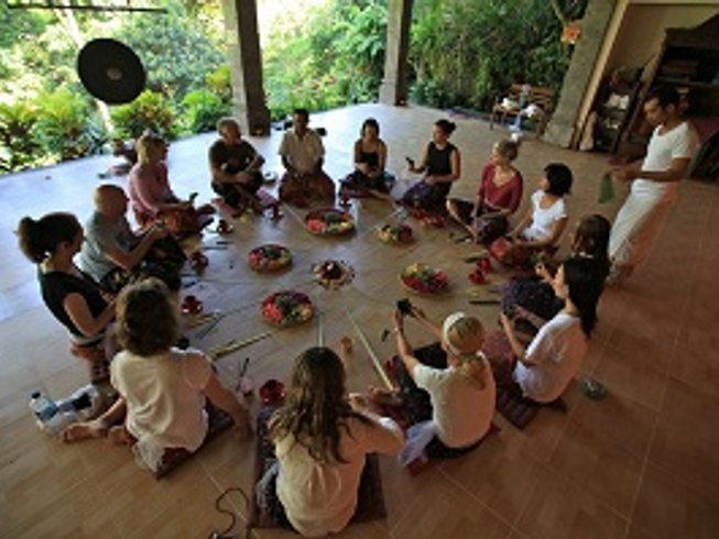 6 Days Yoga Retreat to Deepen Yoga Practice in Bali