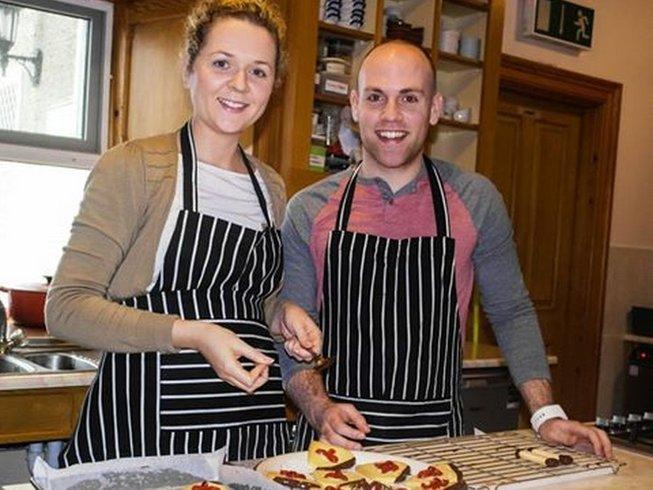 5 Days Vegetarian & Coeliac Cooking Holidays in Ireland