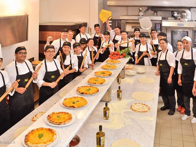 6 Days Gluten Free Cooking Course in Italy