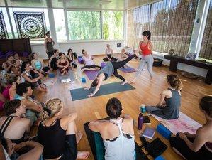 29 Day 200-Hour Multi Style Yoga Teacher Training in Salento, Apulia