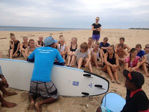 8 Days Wellness and Surf Camp in Arugam Bay, Sri Lanka
