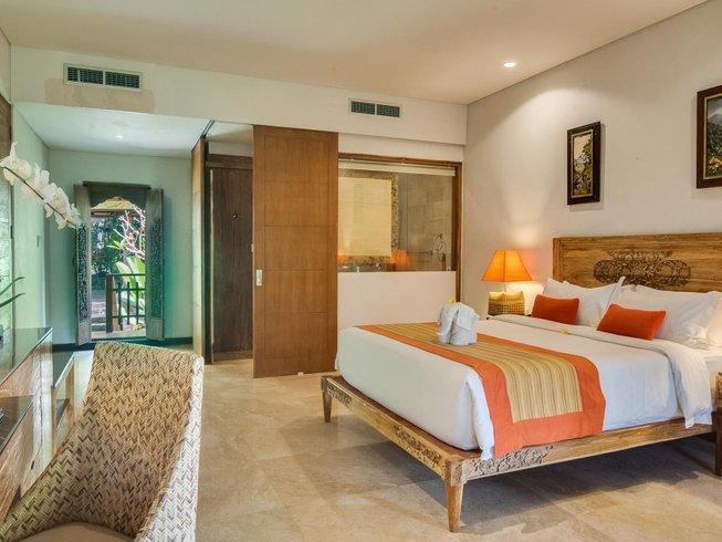 8 Days Blissful Yoga Retreat in Bali