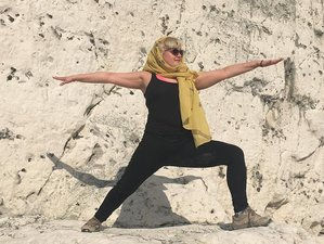 3 Day Weekend Getaway Yoga Retreat in East Sussex