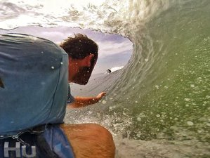 5 Days Surf Camp in East and West of El Salvador