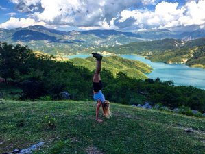 11 Days Adventure and Yoga Holidays in Albania