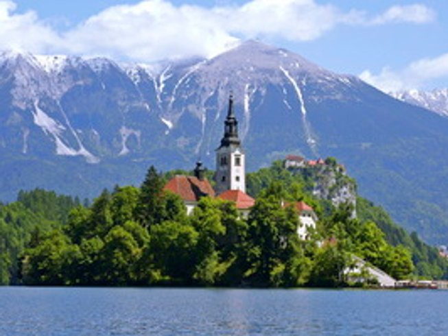 8 Days Forest to Table Culinary Vacation in Slovenia