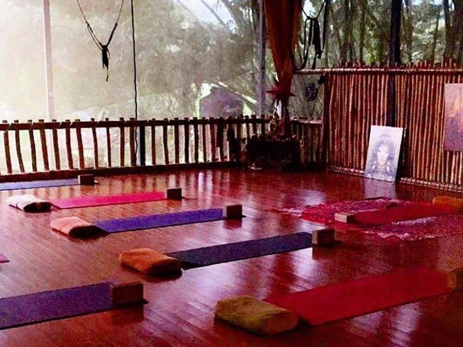 22 Days 200-Hour Women's Yoga Teacher Training in Costa Rica