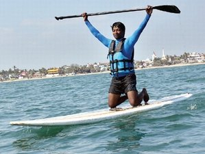 5 Day Stand Up Paddleboarding in Chennai