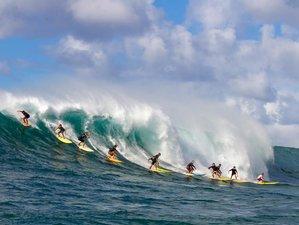8 Days Bali Surf Camp
