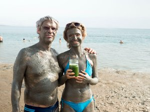 9 Days Spiritual Juice Fasting Detox Retreat with Dr. Gabriel Cousens near the Dead Sea, Israel