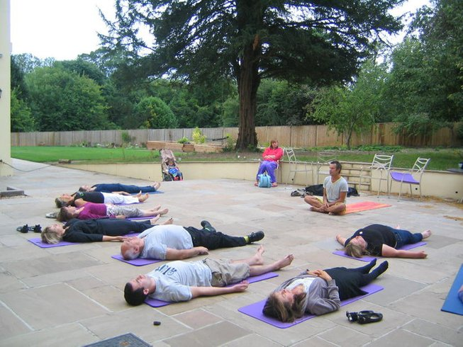 5 Days Detox Fast and Yoga Retreat in Winchester, UK
