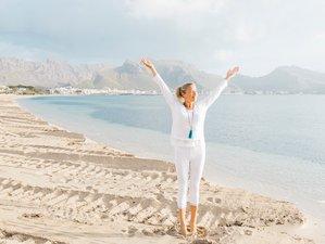 7 Tage Heilsame Auszeit mit Yoga, Detox und Meer, Privates Retreat für Frauen auf Mallorca