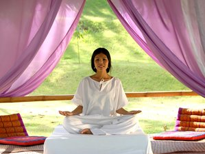 8 Day Relaxing Yet Active Ayurveda Healing and Wellness Retreat in Rawai, Phuket