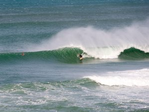 6 Days Funky Surf Camp Portugal