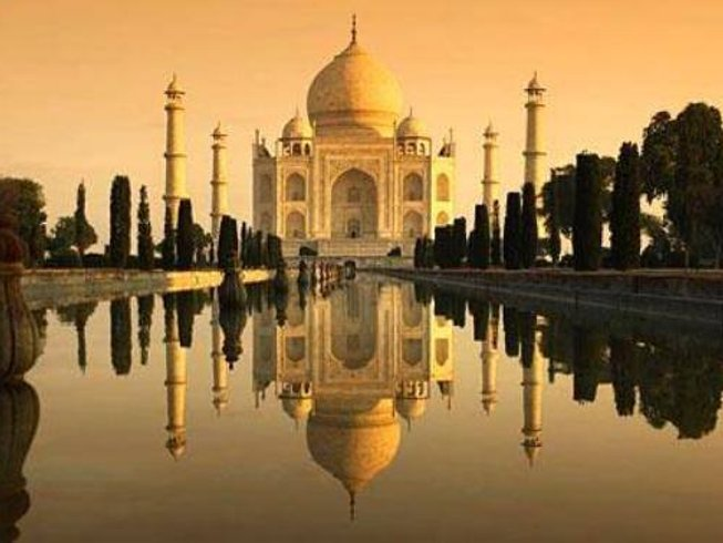 15 Tage Soulfit Yoga & Wellness Expedition in Indien