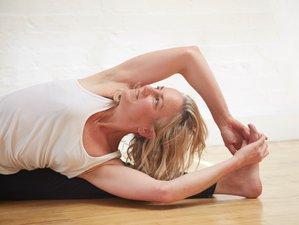 3 Days Chakra Balancing and Yoga Retreat in UK