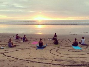 7 Days Meditation, SUP, and Yoga Retreat in Costa Rica