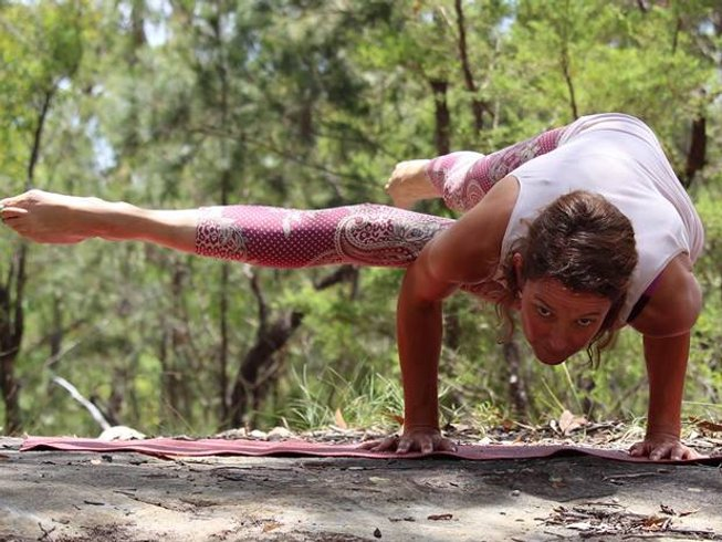 9 Days Joy of Yoga Retreat Australia