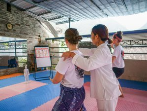 3 Day Traditional Tai Chi, Meditation, and Qi Gong Retreat for All Levels in Yangshuo, Guangxi