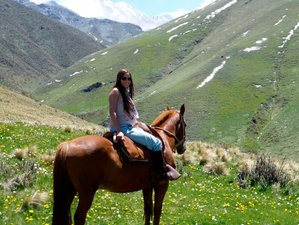 2 Day Horse Riding Adventure, Luxury, and Relaxation in Uco Valley