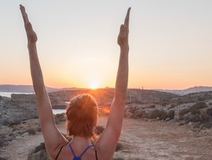 21 Day 200-Hour Intensive Hot Yoga Teaching Training in Mosta