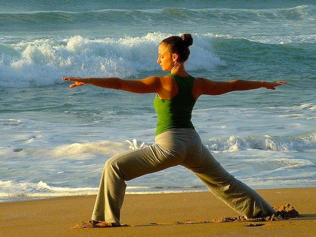 28 Days Sivananda Yoga Teacher Training in Australia