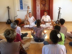 15 Days 100-Hour Voice Yoga Teacher Training in Ubud, Bali
