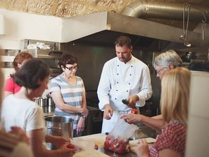 6 Days Gourmet Tour & Cycling in Loire Valley, France