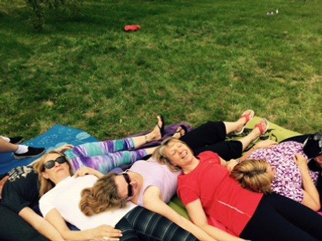 3-Daagse Meditatie en Yoga Retraites in Brighton, Canada