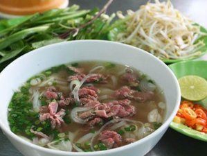 5 Day Vietnamese Gastronomy Culinary Tour in Vietnam