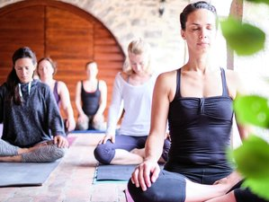 8 Days Summer Yoga and Meditation Retreat in Croatia