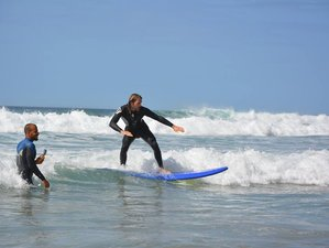 7 Days Budget Surf Camp in Taghazout, Morocco