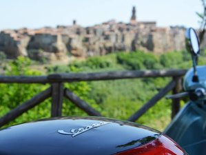 6 Day Self-Guided Motorcycle Tour in Apulia, Italy